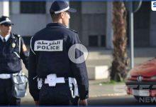 بالفيديو|| شجار بالسيوف بين عائلتين في المغرب لسبب صادم.. والسلطات تتدخل
