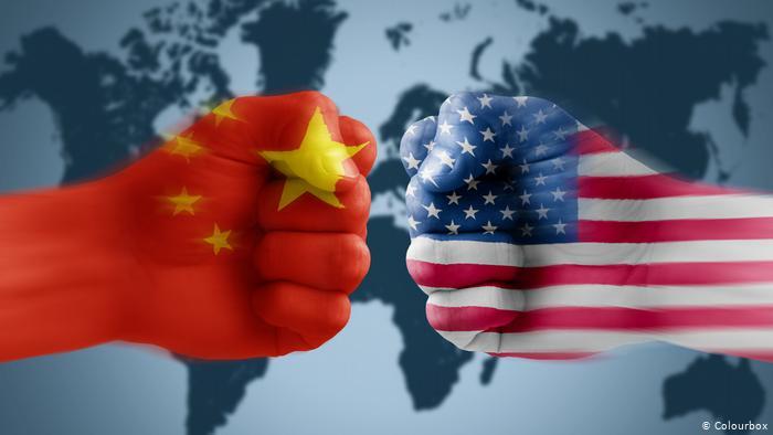 هل سنشهد حربًا بين أمريكا و الصين.. رئيس الأخيرة يوجه بتكثيف التدريبات العسكرية لهذا الغرض