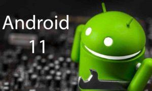 أحداث أمريكا تجبر Google على تأجيل إطلاق نظام التشغيل أندرويد 11