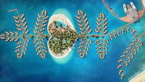 """منتجع """"قلب أوروبا"""" في دبي يعلن افتتاحه بنهاية هذا العام.. وهذه تكلفته (فيديو)"""