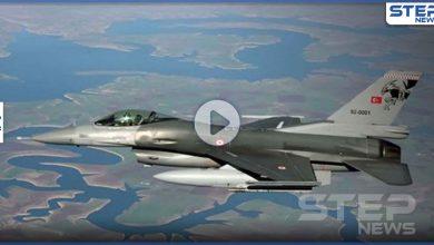 """تركيا تعلن عن إطلاق معركة """"مخلب النسر"""" وطائراتها تبدأ استهداف مواقع الخصوم (فيديو)"""