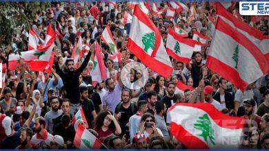 بالفيديو|| مشاهد من اعتداء الأمن اللبناني على المتظاهرين.. وإعلاميون يتفاعلون مع الحادثة