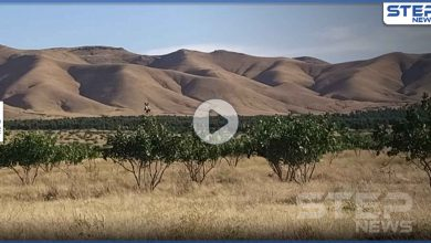 خاص|| رصد مكان استراتيجي تنوي روسيا إقامة قاعدة عسكرية جديدة فيه بالحسكة (فيديو وصور)
