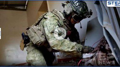 بالفيديو|| ضباط أتراك ينتشرون في أحياء العاصمة الليبية طرابلس علناً