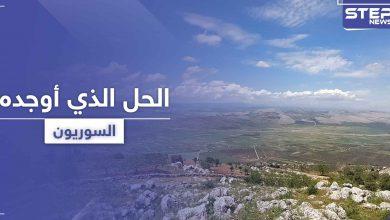 بالصور|| بهذه الوسيلة.. أوجد سوريون حلاً لغلاء الأسعار