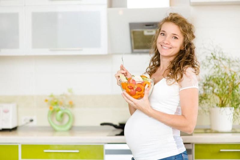 ريجيم للحامل