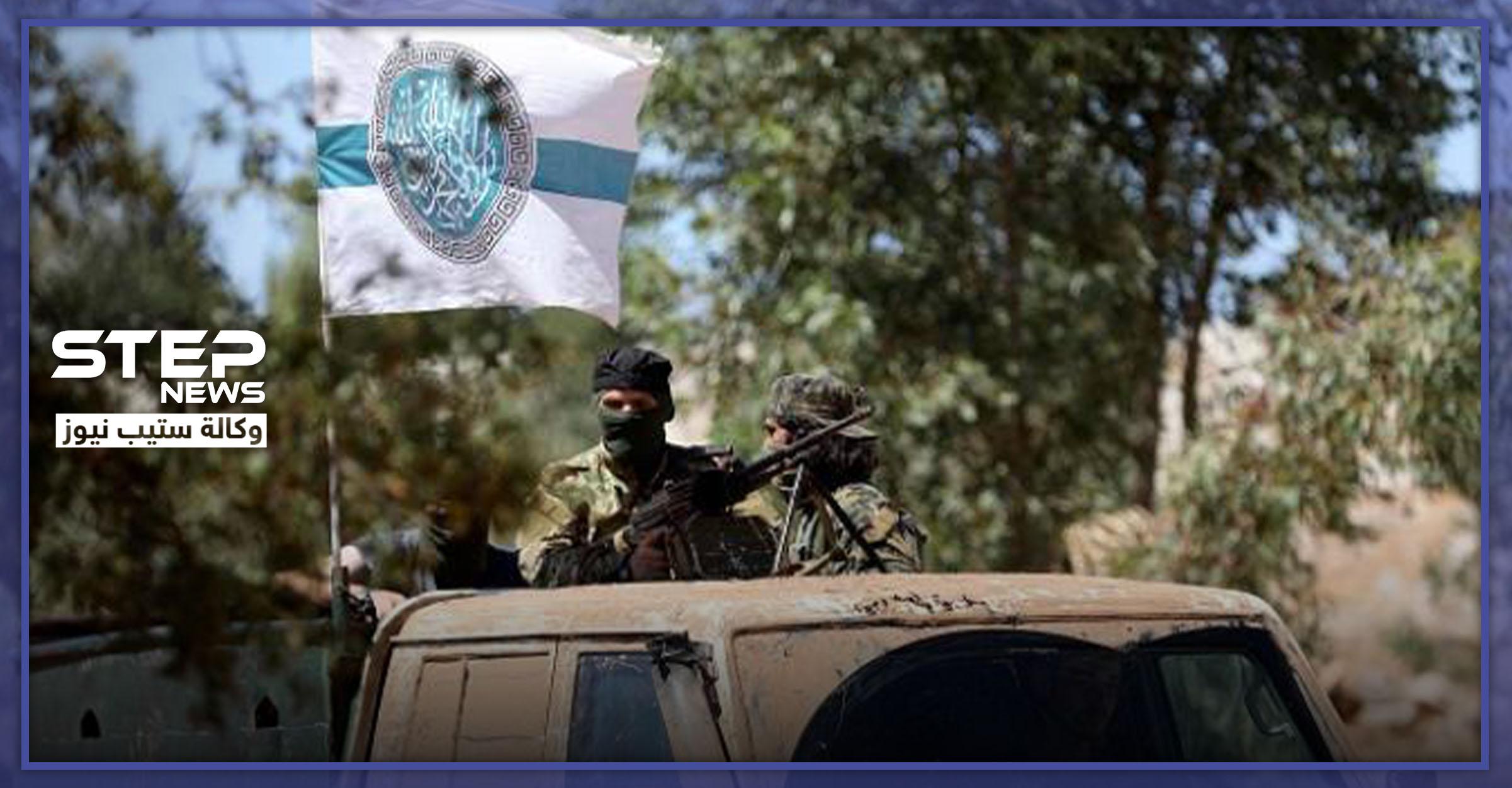 تحرير الشام تمنع قادتها وعناصرها من ترك صفوفها