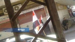 توتر وخلاف بين قوات قسد والنظام السوري في الحسكة