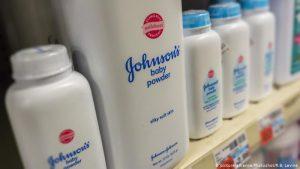 جونسون آند جونسون تتوقف عن بيع المنتجات التي تعمل على تبييض البشرة