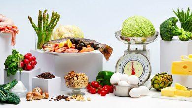افضل انواع الرجيم لانقاص الوزن