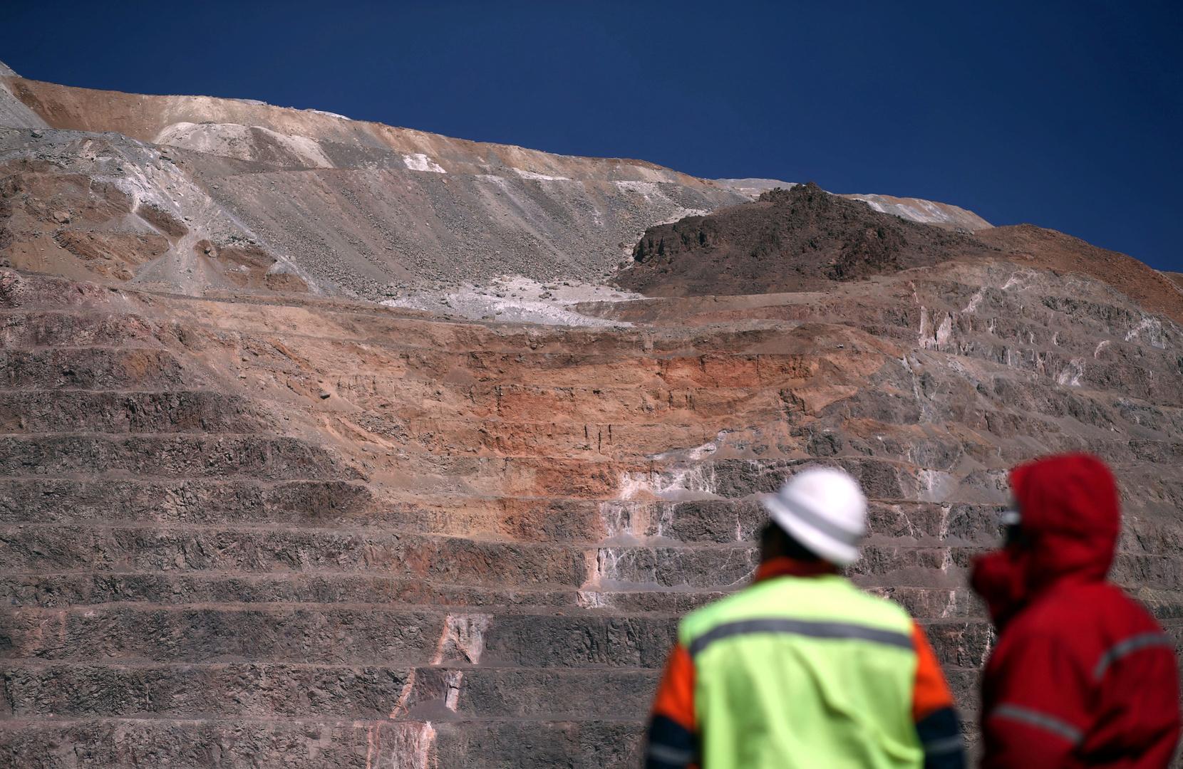 اكتشاف منجم ذهب بدولة عربية فيه مليون أونصة مقدرة بملايين الدولارات