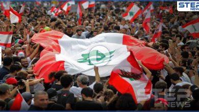 """لبنان يشتعل بمظاهرات تطالب بسحب سلاح """"حزب الله"""" وأنصاره يتطاولون على """"السيدة عائشة"""" (فيديو)"""