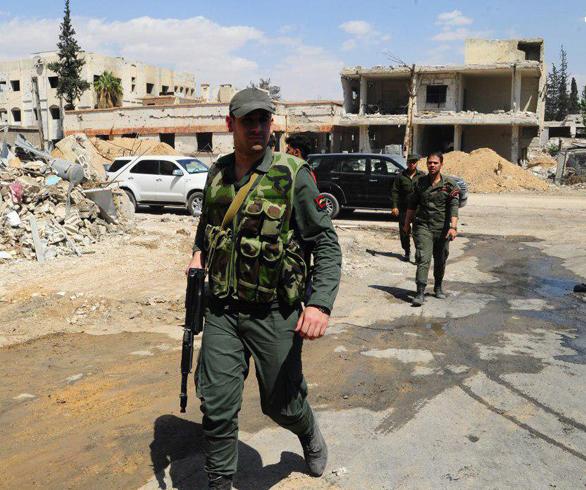 خاص|| النظام السوري يعتقل ثلاث شخصيات مسؤولة في شركة القاطرجي