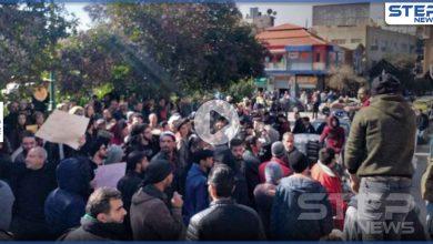 بالفيديو|| مظاهرات السويداء مستمرة وأعداد المتظاهرين بتزايد لليوم الثالث والدعوات تصل دمشق