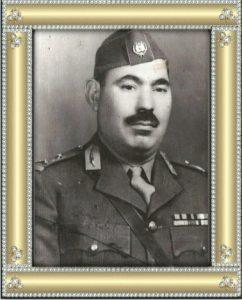 حرب 48 - الضابط عمر علي