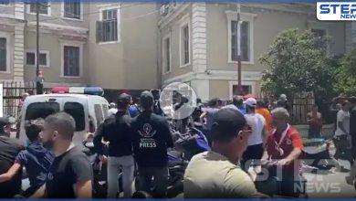 VIDEO LEBANON 229062020