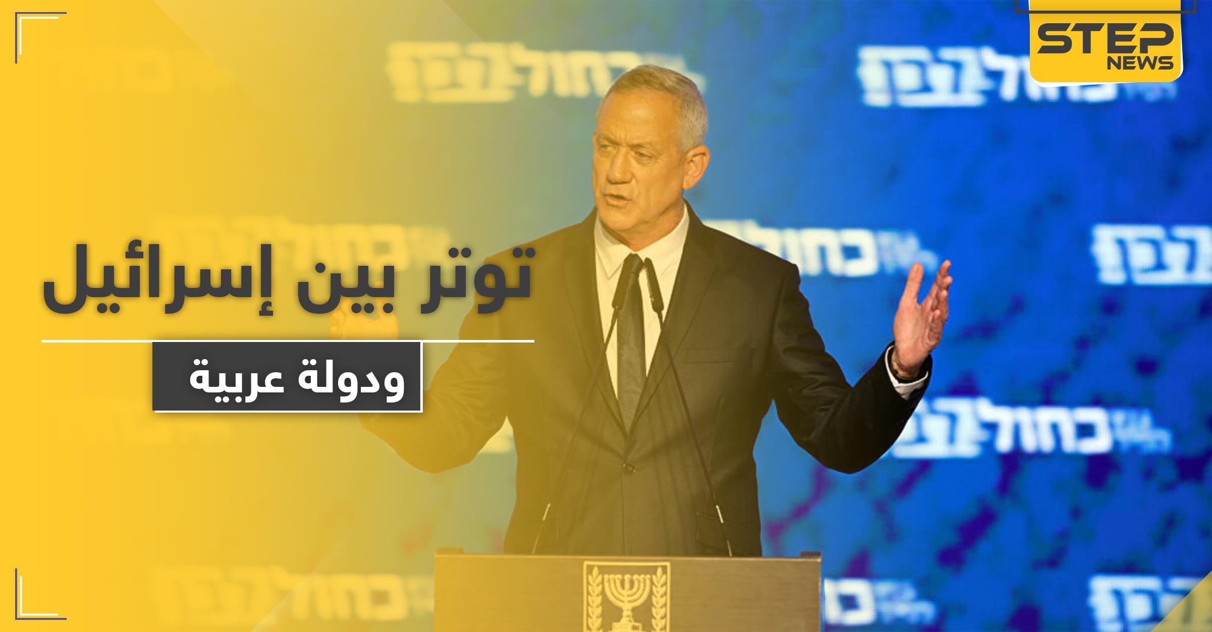 زعيم عربي يوعز بإيقاف التعامل مع إسرائيل ويرفض لقاء مسؤوليها والأخيرة تتجه لدول أخرى