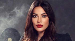 نادين نسيب نجيم - ملكات جمال لبنان
