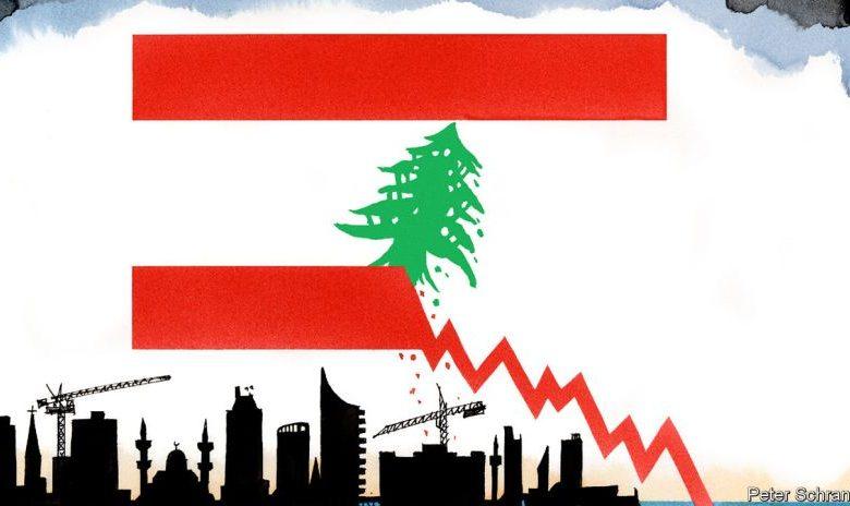 الليرة اللبنانية تسجل رقمًا قياسيًا بانهيارها أمام الدولار الأمريكي.. تذبذب الأسعار وندرة البضائع يشلان البلاد