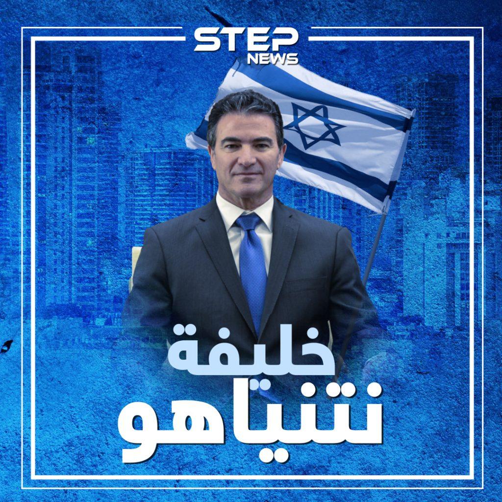 يكره الفلسطينيون والعرب ويسعى للوصول للحكم .. يوسي كوهين أخطر رجل في إسرائيل