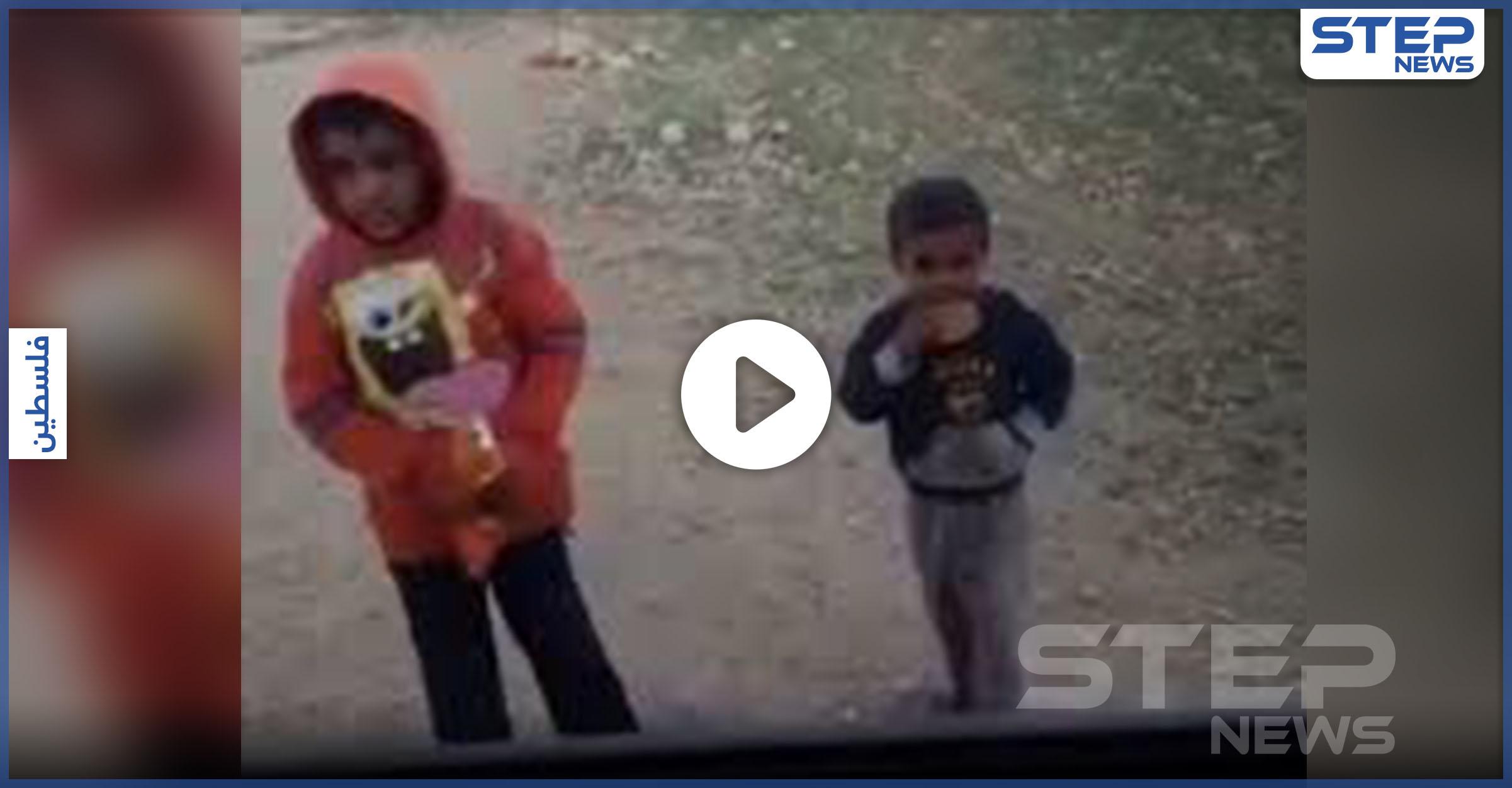 ممثل إسرائيلي يُهين أطفال العرب