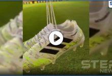 بالفيديو|| غضب سعودي من اللاعب البرازيلي بيتروس لوضعه علم المملكة على حذائه
