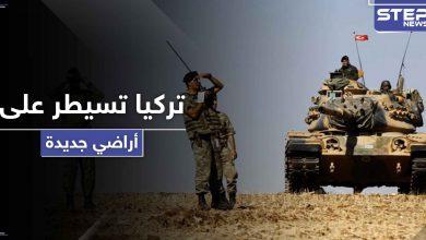 القوات التركية تفرض سيطرتها على جبل استراتيجي خارج حدود بلادها