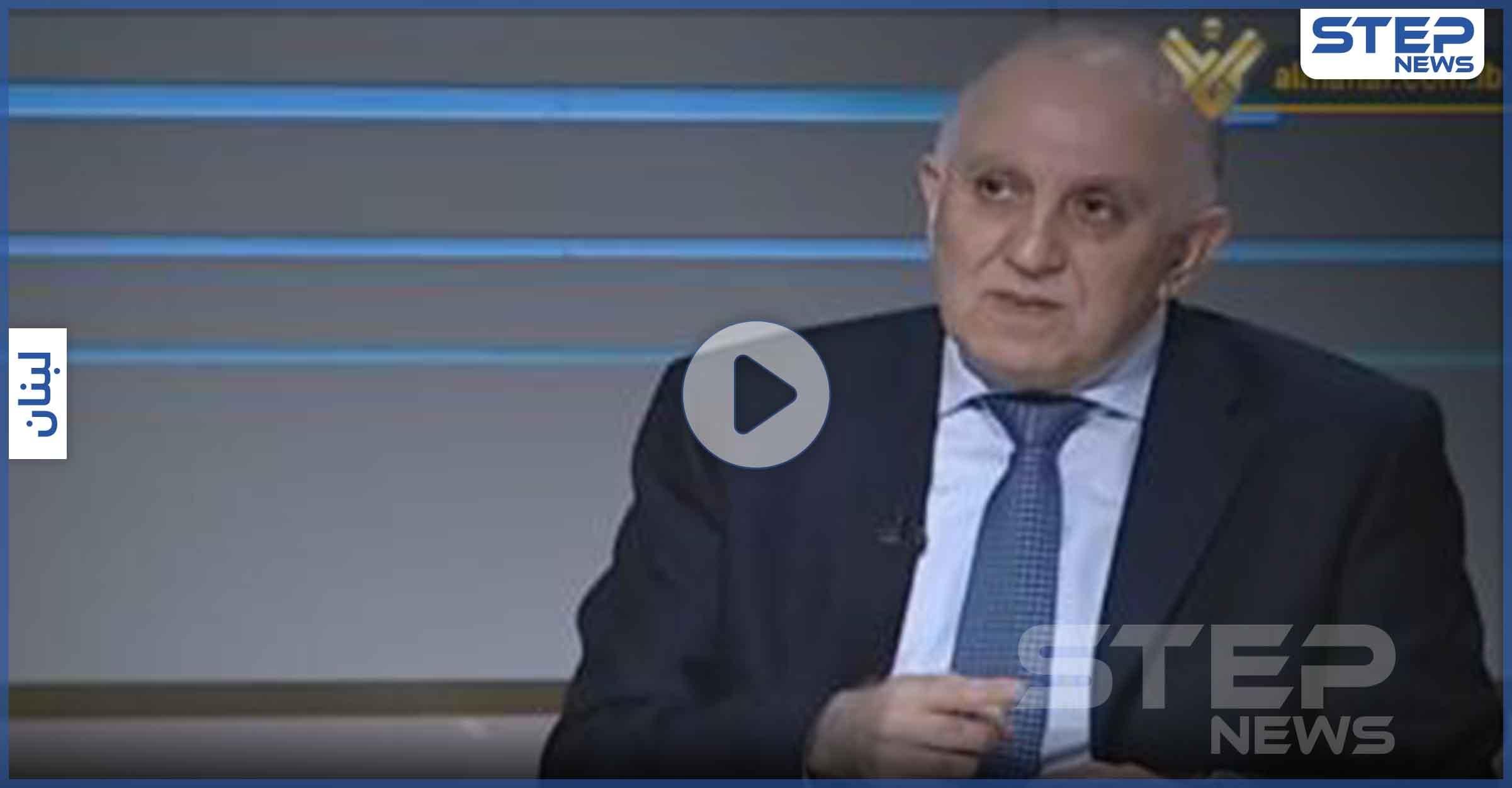 """فيديو    ردود فعل واسعة بين اللبنانيين بعد اعتراف وزير الداخلية محمد فهمي بقتله لـ """"شخصين"""""""