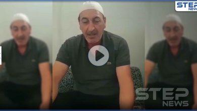 بالفيديو|| والد الشاب حمزة عجان يروي تفاصيل جريمة مقتل ولده في سوق بورصة التركية