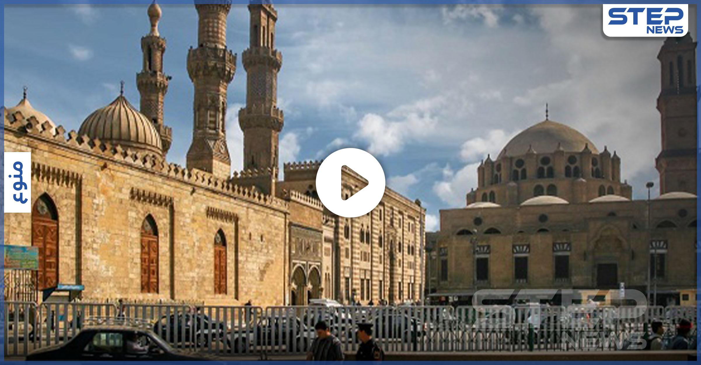 مع اقتراب عيد الأضحى المبارك.. الأزهر الشريف يفتي بجواز ذبح المرأة للأضحية