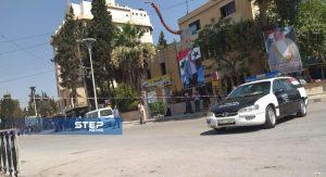 شرطة النظام السوري