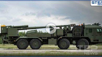 بالفيديو || الأسرع في العالم.. روسيا تطوّر مدفعًا ذاتيًا بقدرات خارقة
