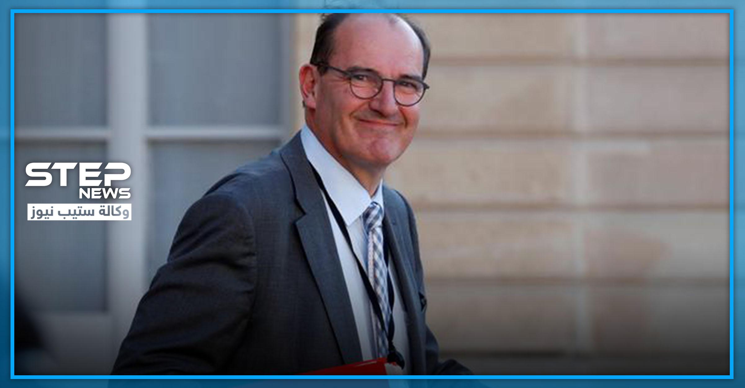 كاستيكس رئيسًا لوزراء فرنسا بعد استقالة فيليب