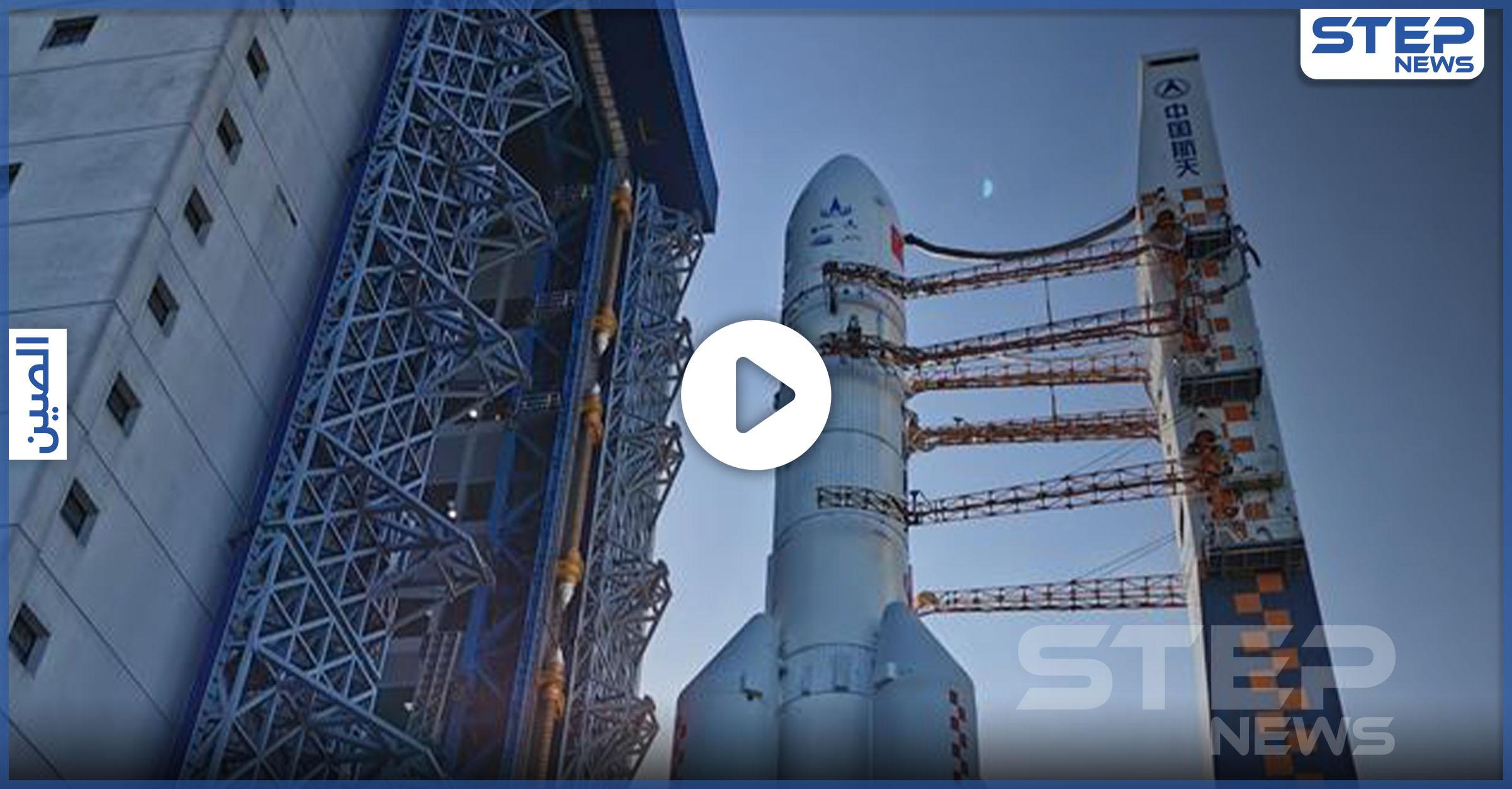 بعد العرب بيومين.. الصين تطلق أول مسبار لها باتجاه المريخ
