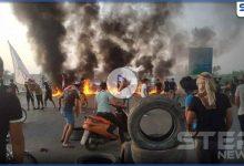 فيديو || حرارة الجو تشعل احتجاجات جنوبي العراق.. ومطالبات بإقالة مسؤولين