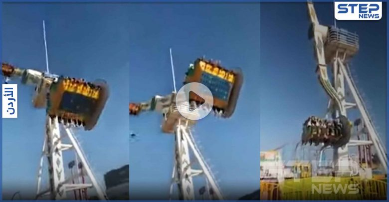 رد فعل مثير لذوي طفل سقط من لعبة بمدينة الملاهي وتوفي بحادثة هزّت الأردن (فيديو)