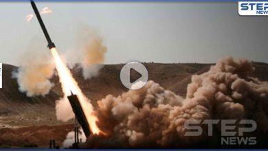 بالفيديو|| الكشف عن سلاح إيراني جديد يخرج من تحت الأرض لأول مرة في العالم