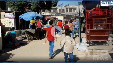 شاهد كيف قضى أهالي ريف إدلب على الحدود التركية أول أيام عيد الأضحى المبارك
