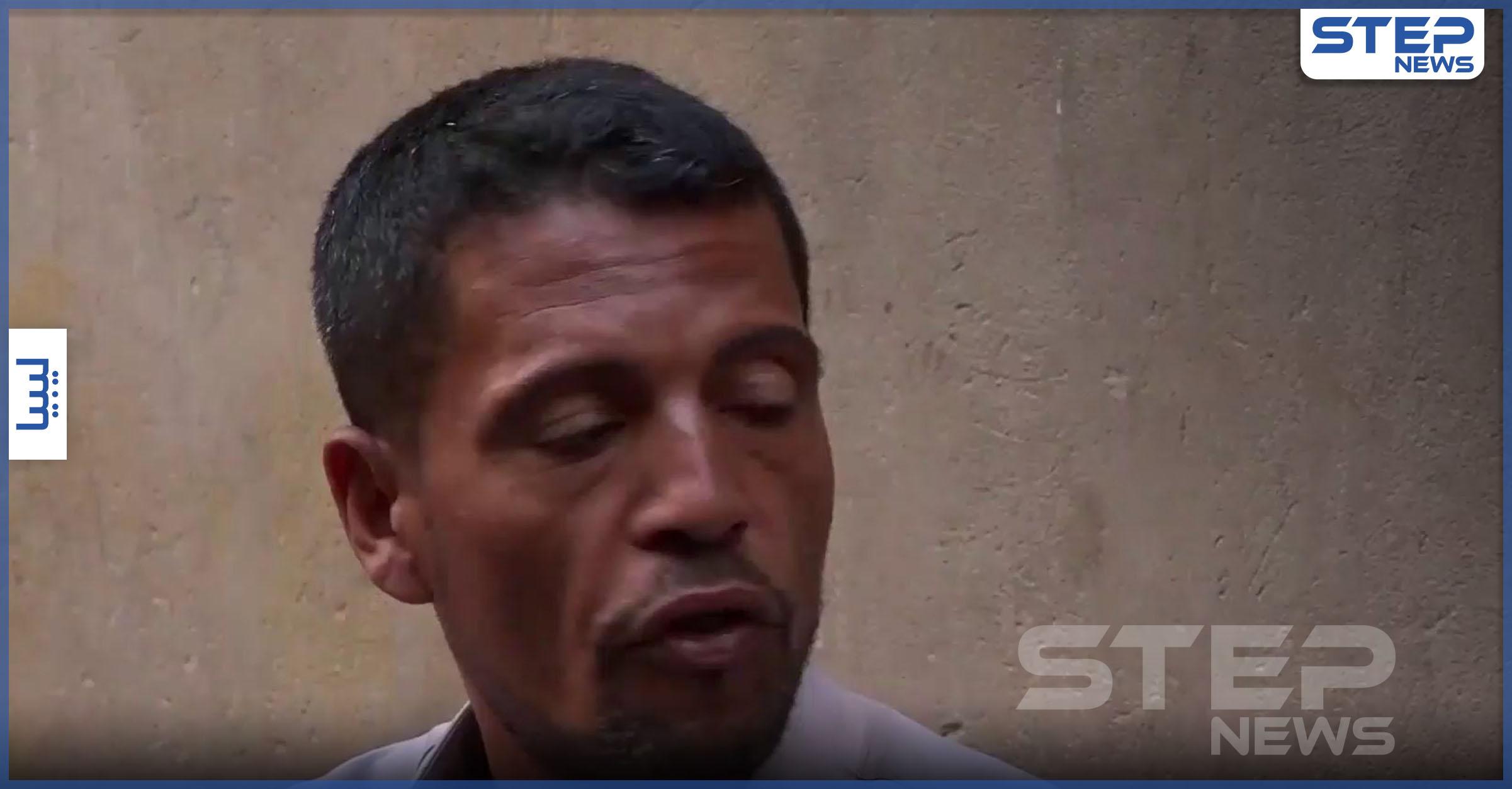 مصري مفرج عنه يكشف تفاصيل اختطافه وتعذيبه على يد الميليشيات
