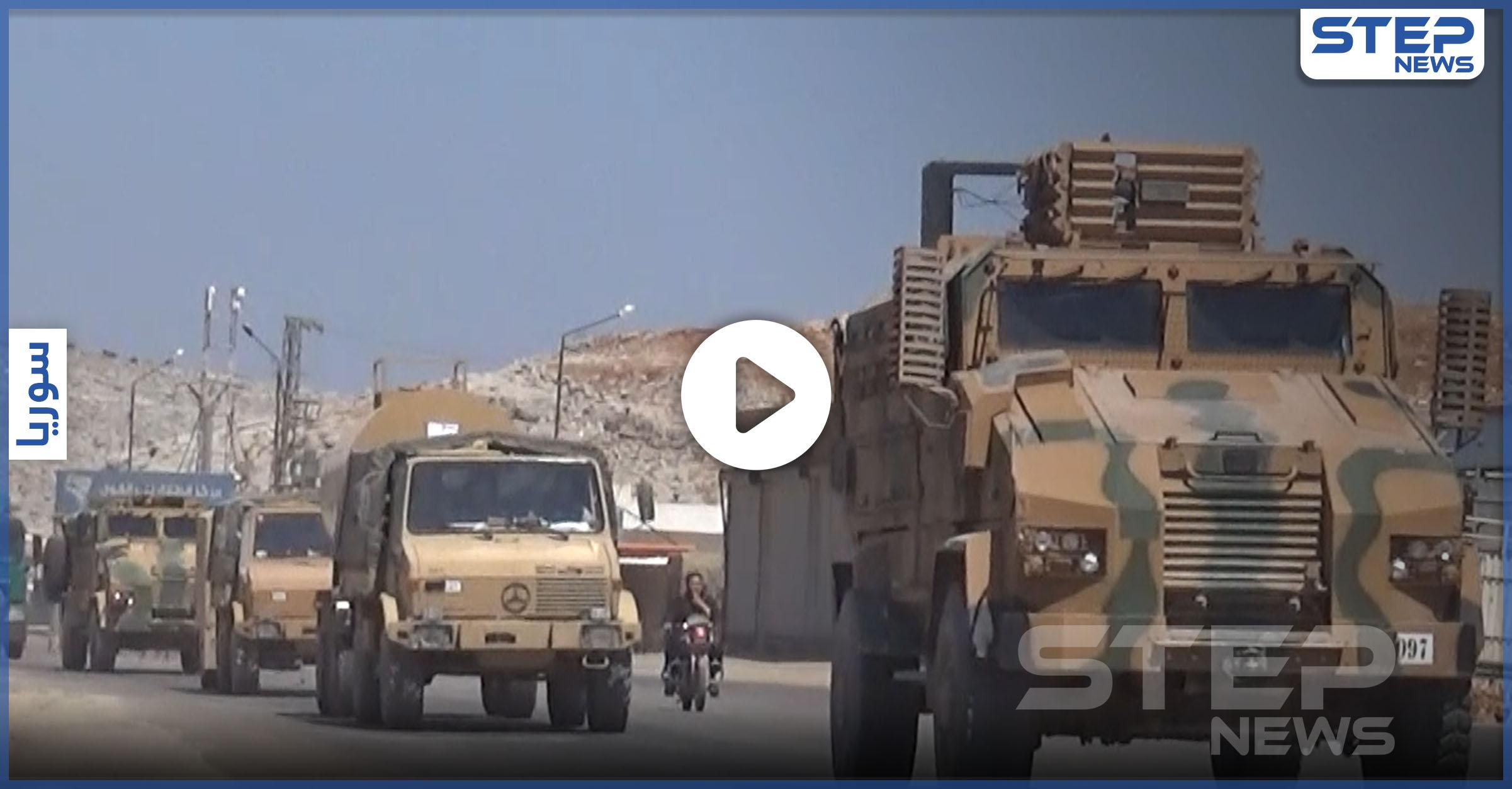 قوات النظام السوري تقصف ريف إدلب الجنوبي