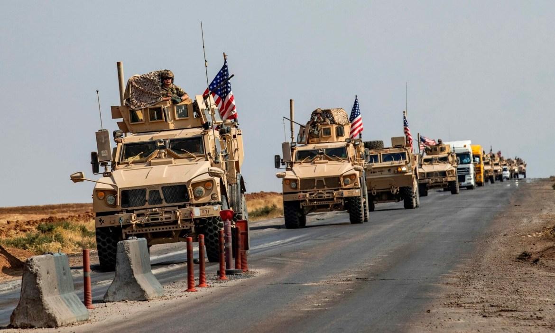 مواجهة قريبة بين أقوى دولتين على أرض سوريا.. وتسابق على إقامة قواعد عسكرية بالحسكة