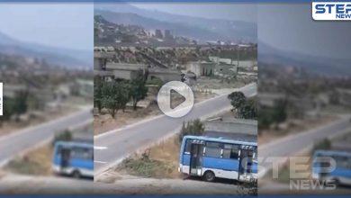 قصف مدفعي وصاروخي مكثف على ريف إدلب الجنوبي..ودورية تركية-روسية تصل حدود اللاذقية للمرة الأولى (فيديو)
