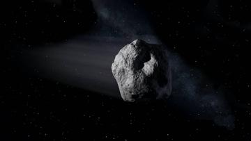 """أكبر من لندن بمرة ونصف.. """"ناسا"""" ترصد كويكباً قادماً باتجاه الأرض بسرعة خلال 4 أيام (فيديو)"""