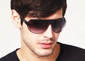 النظارة الأنسب