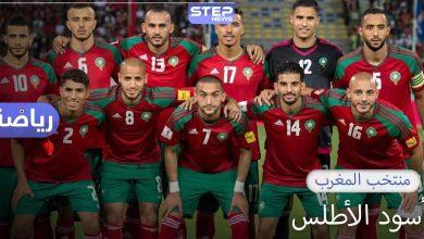 المغرب..أول منتخب أفريقي وعربي يصل إلى الدور الثاني في كأس العالم