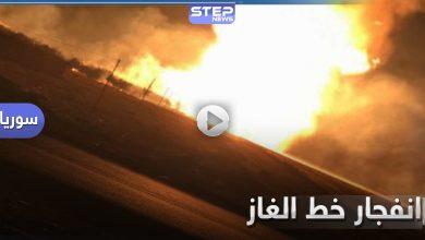 """انفجار في خط الغاز يقطع الكهرباء عن كامل سوريا.. والنظام يتحدث عن """"عمل إرهابي"""""""