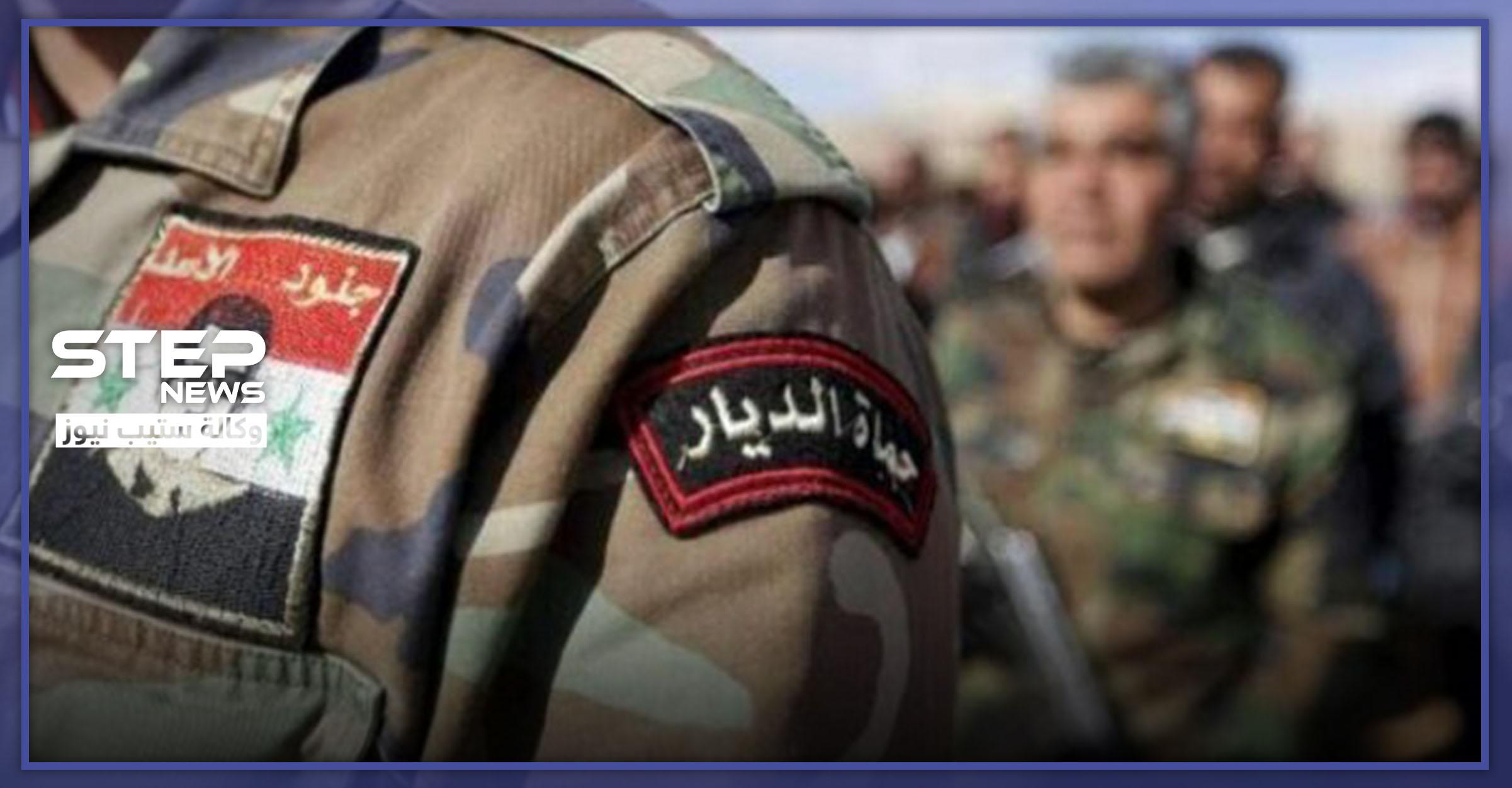 الدفاع الوطني في حلب يزج بتعزيزات عسكرية نحو ريف إدلب الجنوبي