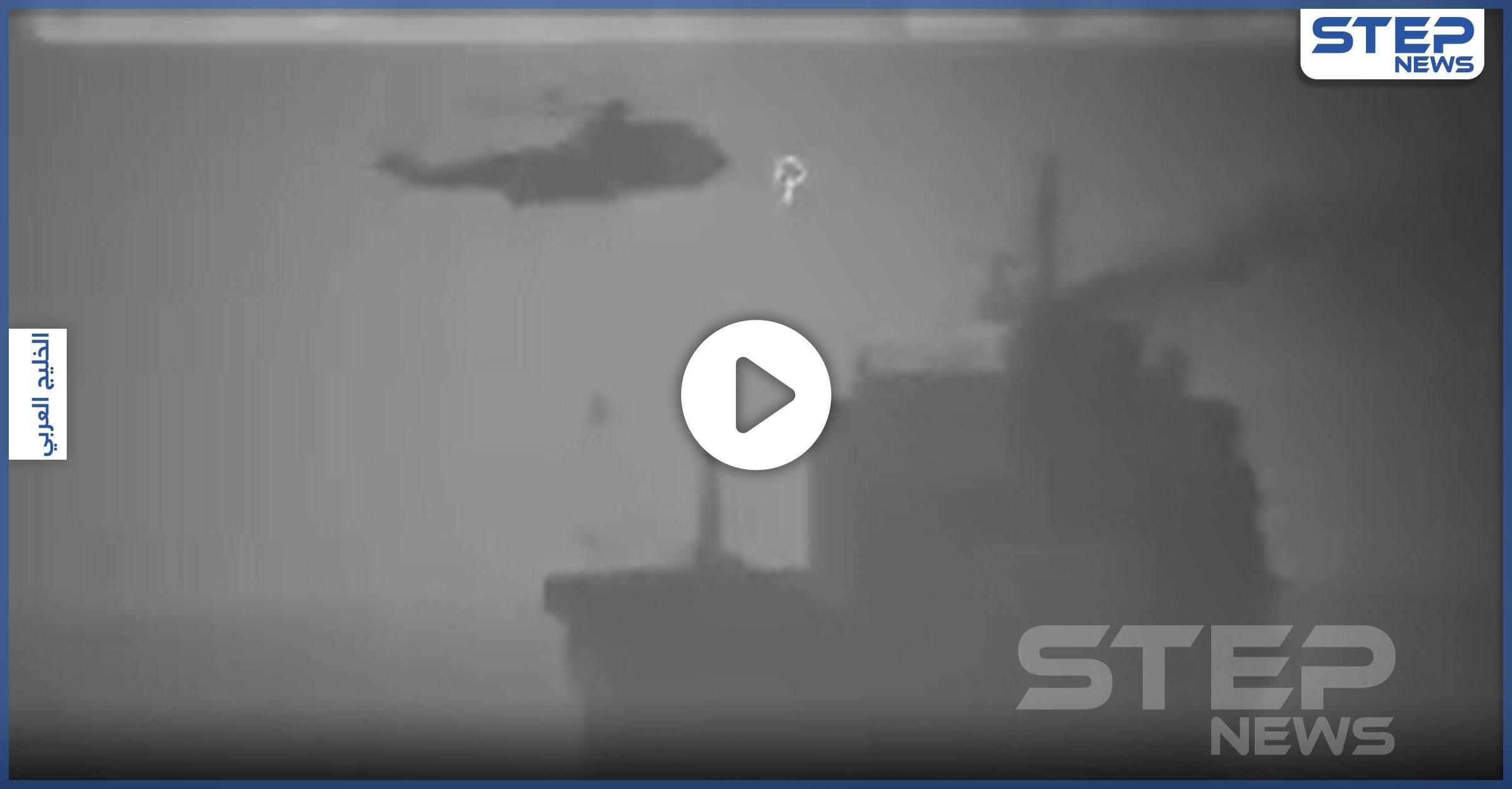 إيران تستولي على سفينة راسية بالقرب من أحد دول الخليج