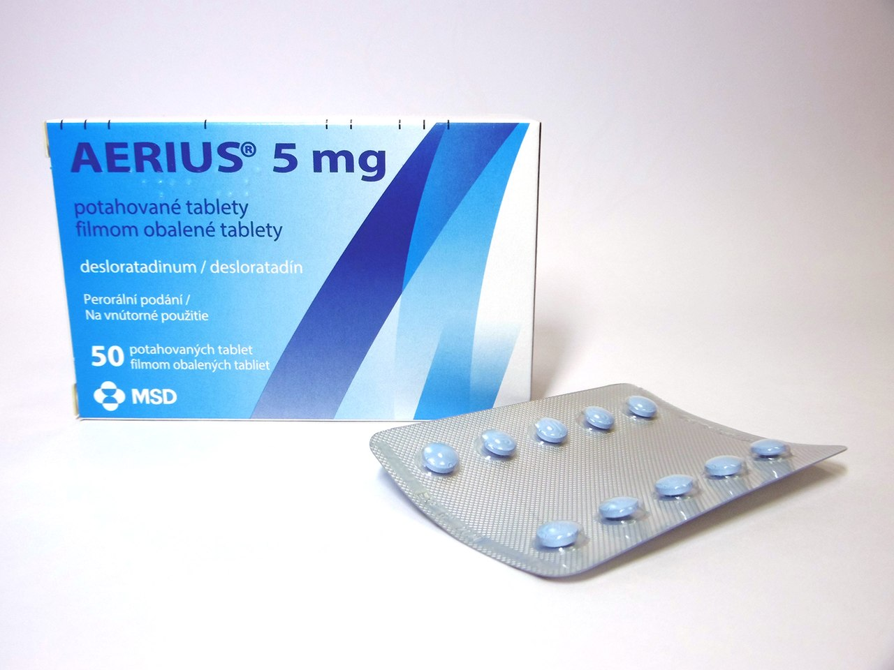 دواء aerius ايريوس