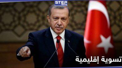 في التفاصيل: أردوغان يكشف سبب تواجد بلاده بـ لبنان.. وتسوية تتعلق بتواجد حزب الله بسوريا